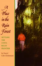 Cover of A Place in the Rain Forest