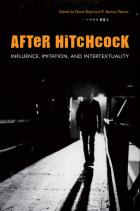 Cover of After Hitchcock