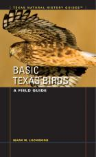Cover of Basic Texas Birds