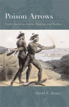 Cover of Poison Arrows