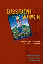 Cover of Dissident Women