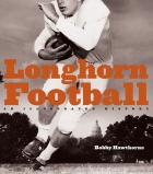 Cover of Longhorn Football