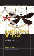 Cover of Damselflies of Texas