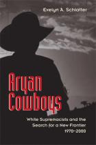 Cover of Aryan Cowboys