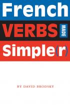 Cover of French Verbs Made Simple(r)