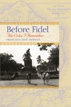 Cover of Before Fidel