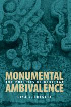 Cover of Monumental Ambivalence
