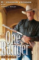 Cover of One Ranger Returns