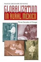 Cover of Globalization in Rural Mexico