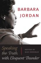 Cover of Barbara Jordan