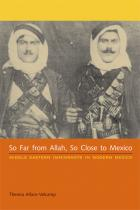 Cover of So Far from Allah, So Close to Mexico