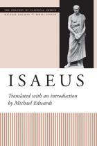 Cover of Isaeus