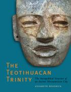 Cover of The Teotihuacan Trinity