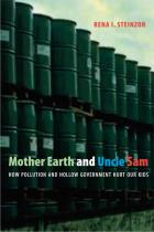 Cover of Mother Earth and Uncle Sam