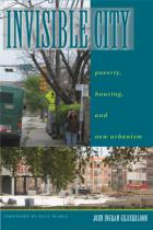 Cover of Invisible City
