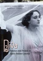 Cover of Diva