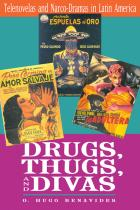 Cover of Drugs, Thugs, and Divas