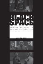 Cover of Black Space