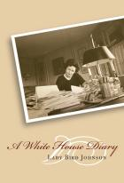 Cover of A White House Diary