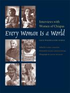 Cover of Every Woman Is a World