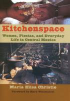Cover of Kitchenspace