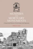 Cover of Mummies and Mortuary Monuments