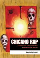 Cover of Chicano Rap