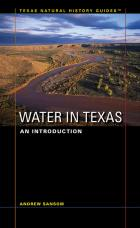 Cover of Water in Texas