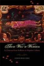 Cover of There Was a Woman