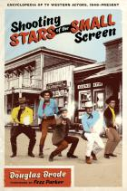 Cover of Shooting Stars of the Small Screen