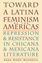 Cover of Toward a Latina Feminism of the Americas
