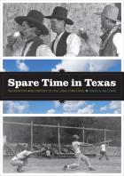 Cover of Spare Time in Texas