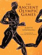 Cover of The Ancient Olympic Games