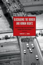 Cover of Blockading the Border and Human Rights