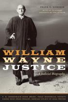 Cover of William Wayne Justice