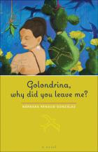 Cover of Golondrina, why did you leave me?