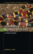 Cover of Venomous Snakes of Texas