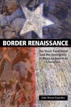 Cover of Border Renaissance