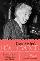 Cover of Edna Ferber's Hollywood