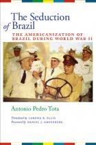 Cover of The Seduction of Brazil