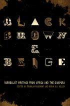 Cover of Black, Brown, & Beige