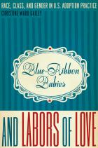 Cover of Blue-Ribbon Babies and Labors of Love