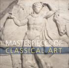 Cover of Masterpieces of Classical Art