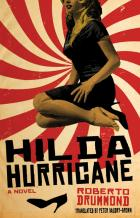Cover of Hilda Hurricane