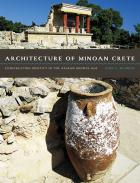 Cover of Architecture of Minoan Crete