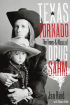 Cover of Texas Tornado