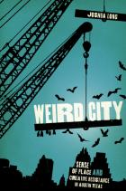 Cover of Weird City