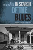 Cover of In Search of the Blues