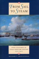 Cover of From Sail to Steam