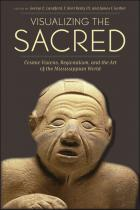 Cover of Visualizing the Sacred
